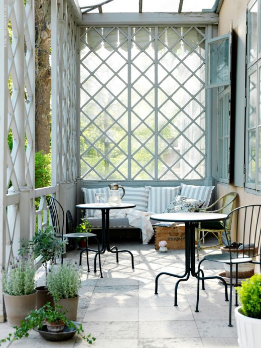 Home decor breakdown simplify your life ideas from for Patio inspiration ideas