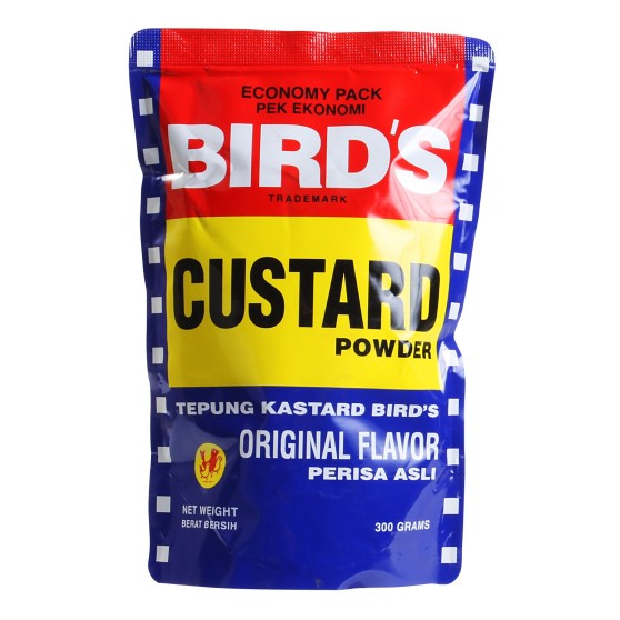Birds Eye Custard Powder (Asian Packaging)
