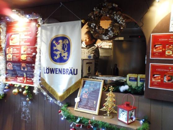 Roppongi Hills Christmas Market 2011